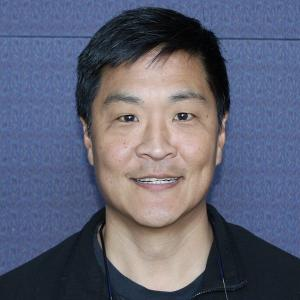 Edward S. Awh is a professor in the Department of Psychology.