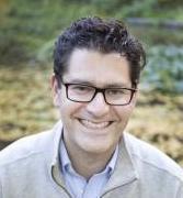Marc G. Berman is an associate professor in the Department of Psychology.