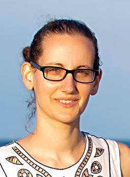 Deena Bernett