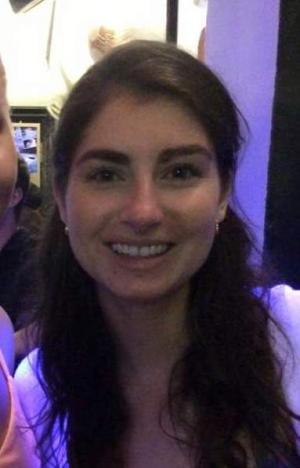 Nicole Hakim