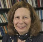 Susan C. Levine is a professor in the Department of Psychology.