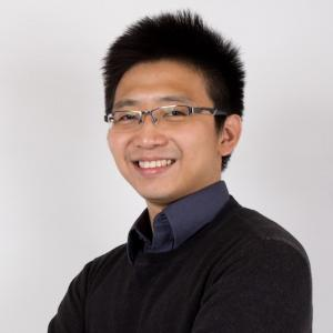 Yuan Chang Leong is an assistant professor in the Department of Psychology.